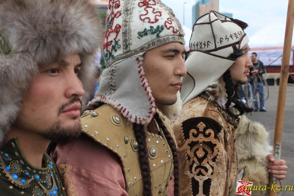 Б-Бат - әрпіне қазақ ер есімдерін түсіндіру