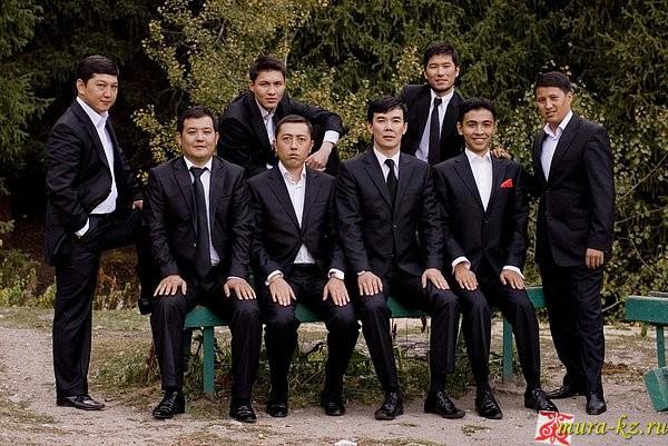 Толкование казахских мужских имен на букву Бау-Бух