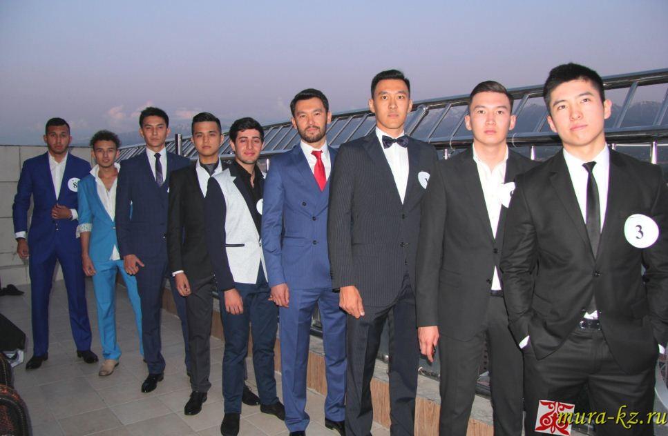 Ы - әрпіне қазақ ер есімдерін түсіндіру