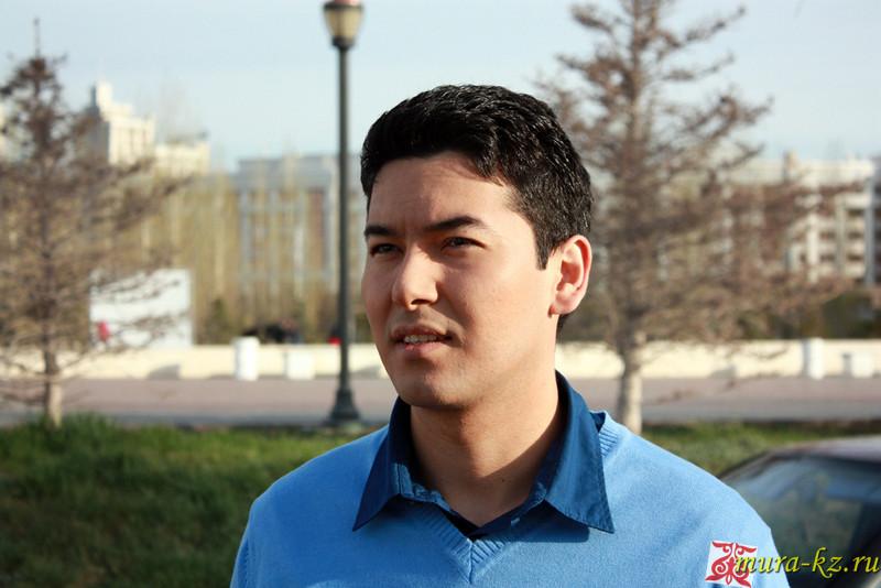 Толкование казахских мужских имен на букву З