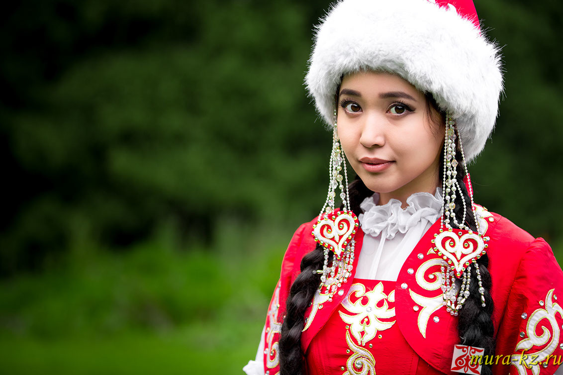 Толкование казахских женских имен на букву А