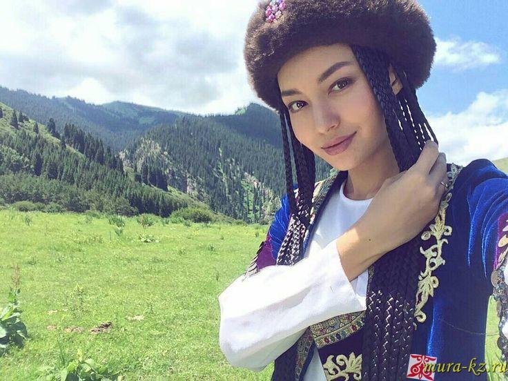 Толкование казахских женских имен на букву Ак-Ая