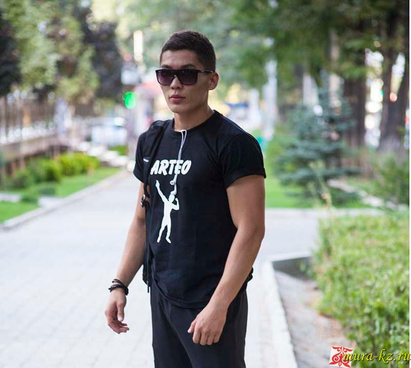 Толкование казахских мужских имен на букву Ж
