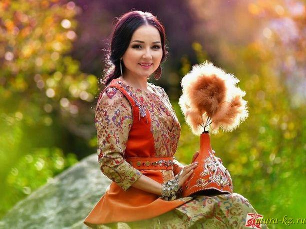 Толкование казахских женских имен на букву Г
