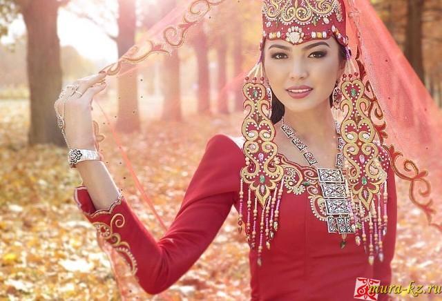 Толкование казахских женских имен на букву И