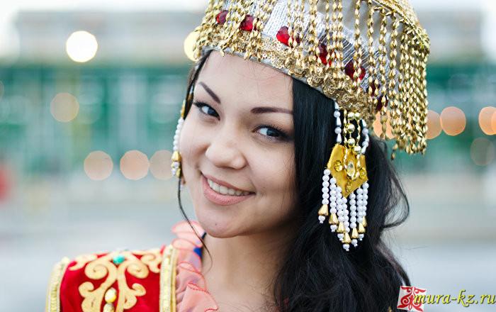 Толкование казахских женских имен на букву Б