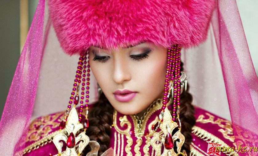 Толкование казахских женских имен на букву Д