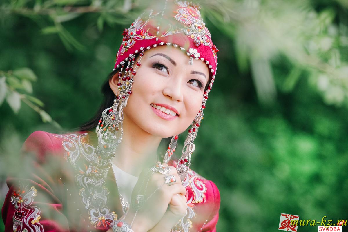 Толкование казахских женских имен на букву О