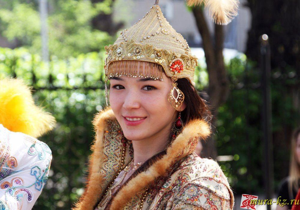 Толкование казахских женских имен на букву Р