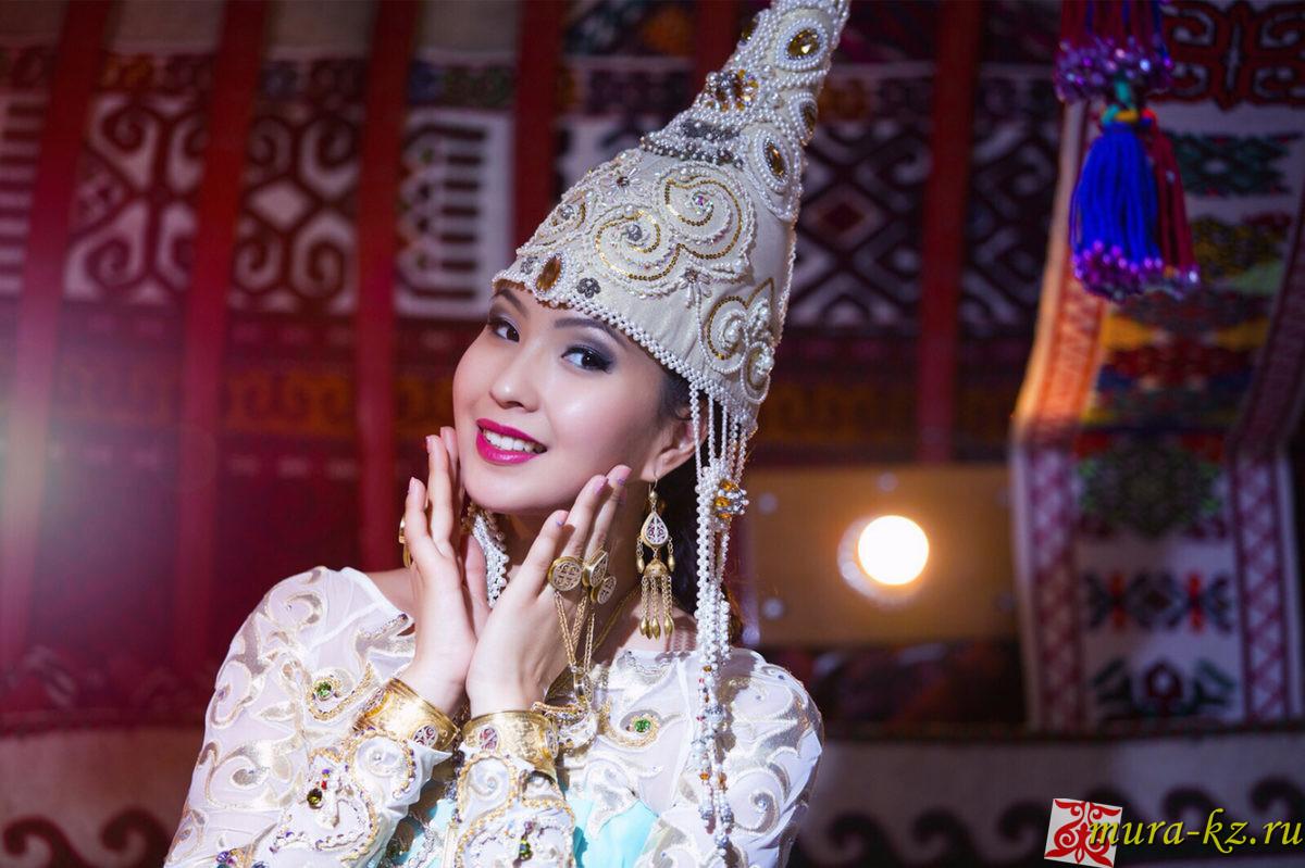 Толкование казахских женских имен на букву П