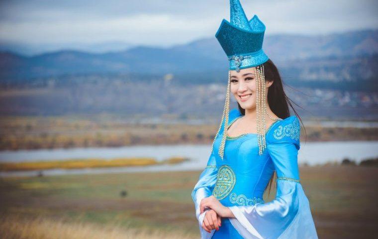Толкование казахских женских имен на букву В