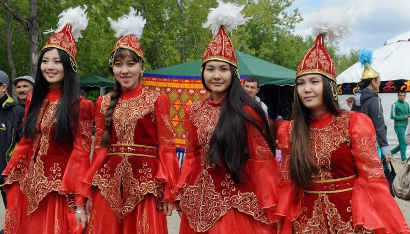 Толкование казахских женских имен на букву Ж