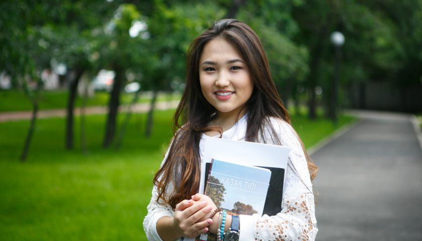 Толкование казахских женских имен на букву У