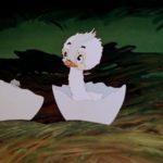 Ұсқынсыз үйрек балапаны — Гадкий утёнок — Андерсен Г.Х.