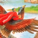 Финист – Сұңқар жігіт — Финист – ясный сокол