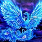 Бақыт құсы — Птица счастья или Синяя птица