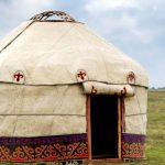 Жұмбақтар — загадки на казахском языке. Киіз үй, оның жабдықтары