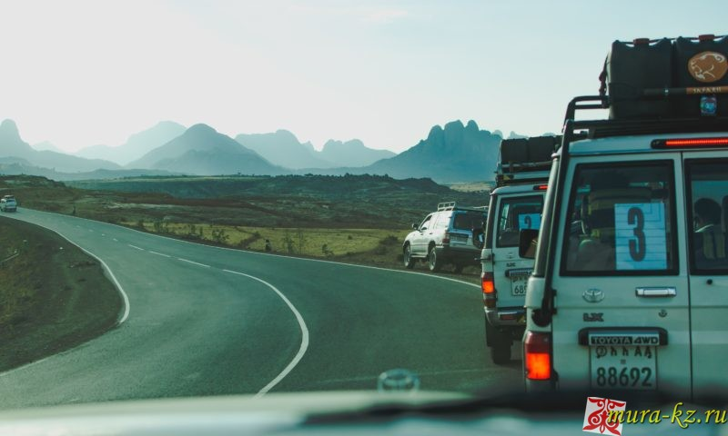 Загадки на казахском языке про дорогу и средства передвижения