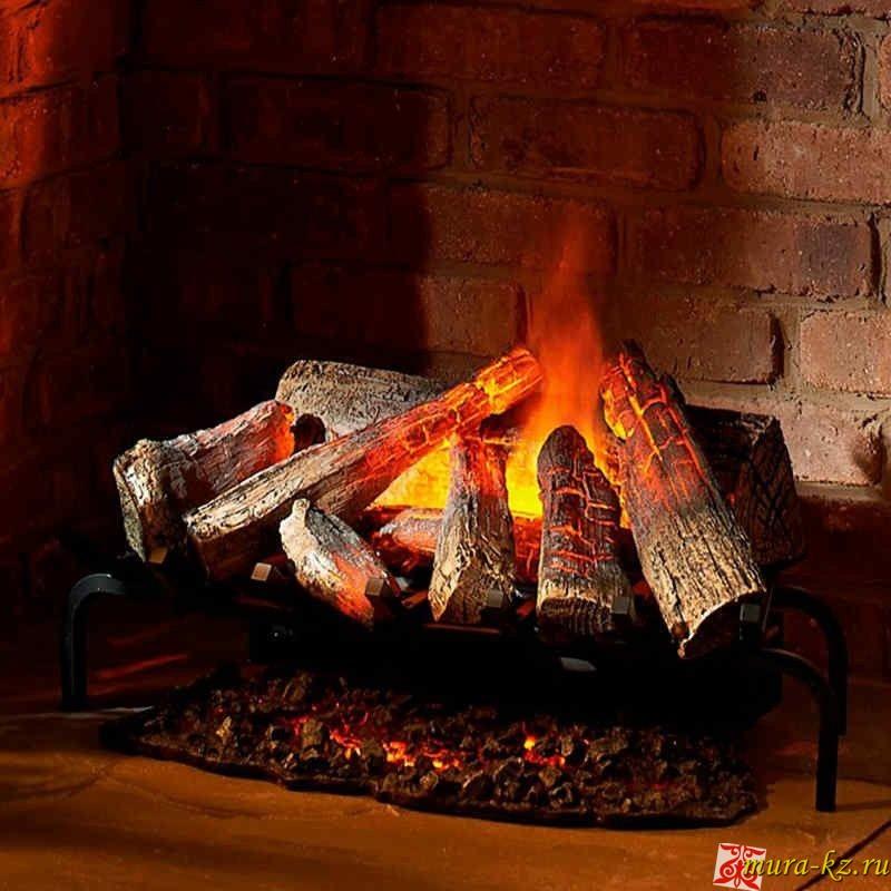 Загадки на казахском языке про огонь, очаг
