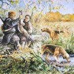 Жұмбақтар — загадки на казахском языке. Қару, аңшылық жабдық