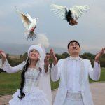 Құттықтау, тiлектер: Үйлену тойы — с Днем свадьбы