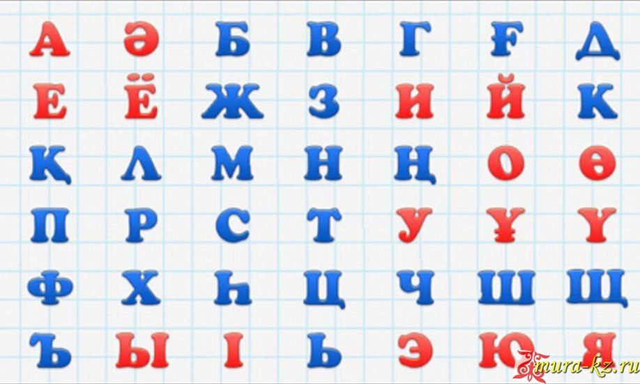 Алфавитпен айтайық - Әбдірахман Асылбеков, Ұлықман Асылов