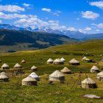 Туған жер, туған топырақ — Мұзафар Әлiмбаев
