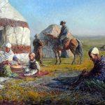 Өтірік өлеңдер — Ілияс Жансүгiров