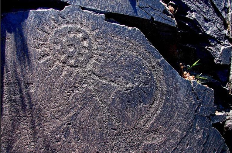 Экскурсия на Тамгалы – петроглифы